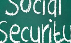Cover Image for Social Security management