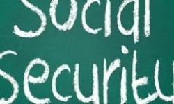 MA Social Security Management 2011