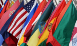 Diplomacy and International Relations Cover Image